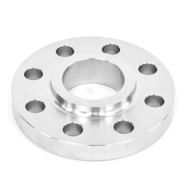 Flanges Manufacturer in India