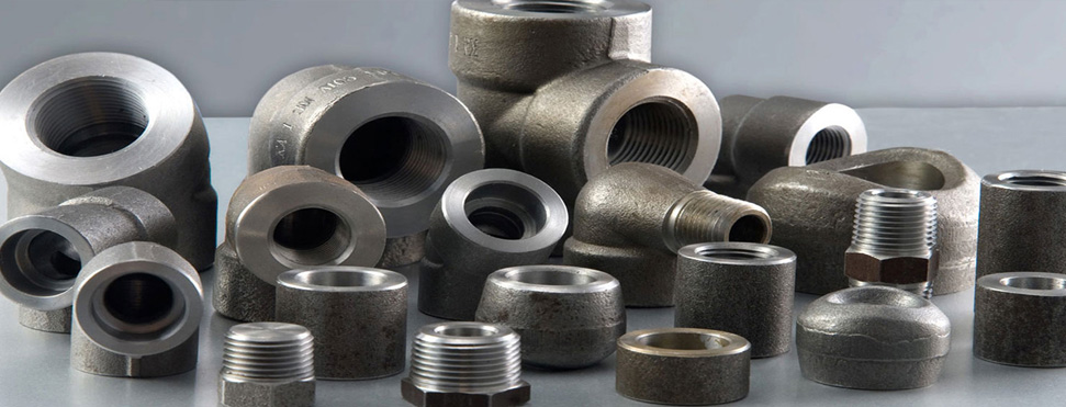 Forged Pipe Fittings Manufacturer