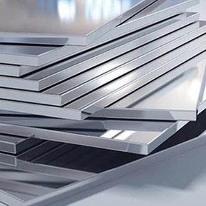 2014 Aluminium Plate manufacturers in India