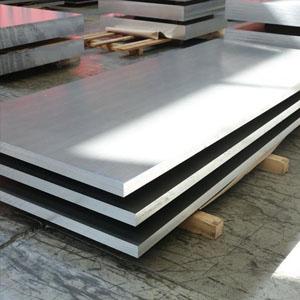 2024 Aluminium Plate Suppliers in India