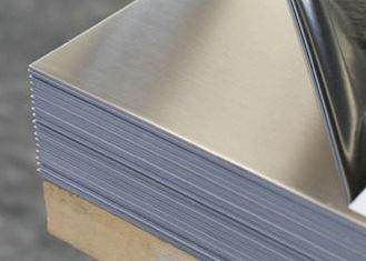 5083 aluminium plates manufacturer