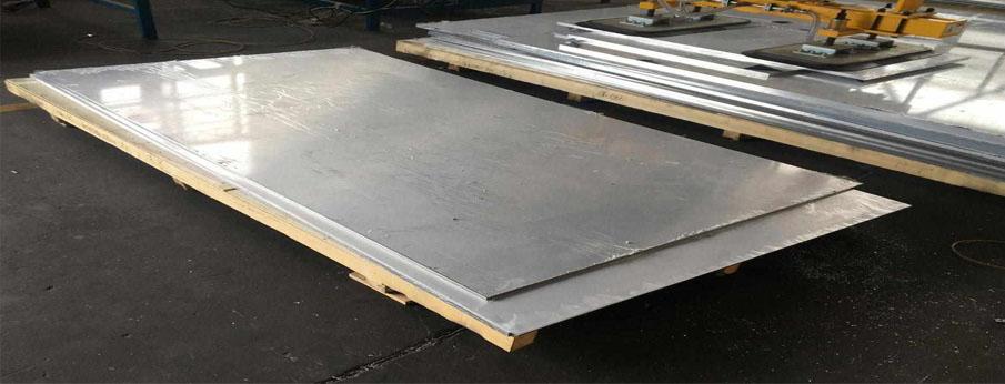 6061 Aluminium Plates manufacturer