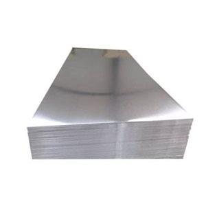 6082 Aluminium Plate manufacturers in India