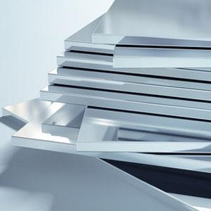 Aluminium Plate Exporters in India