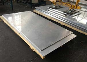 8011 Aluminium Plates Manufacturer