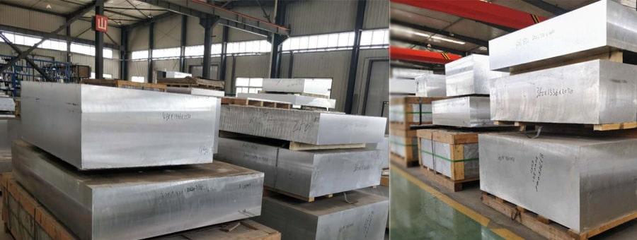 5083 Aluminium Blocks manufacturer