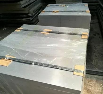 5083 Aluminium Block Suppliers in India