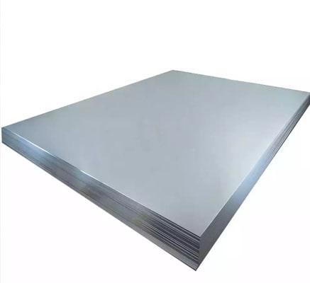 6063 T6 Aluminium Sheet Suppliers in India