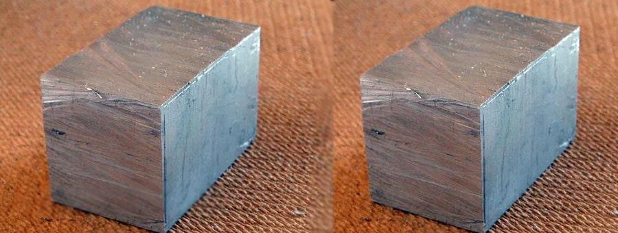 5754 Aluminium Blocks manufacturer