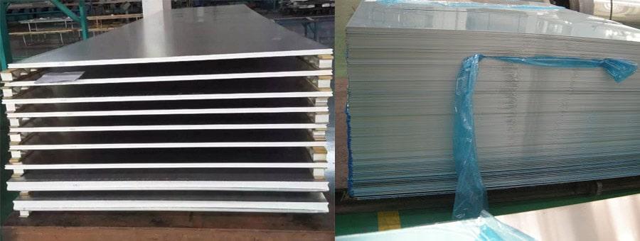 5754 Aluminium Sheets manufacturer