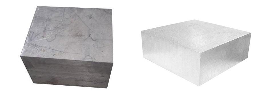 6061 T6 Aluminium Blocks manufacturer
