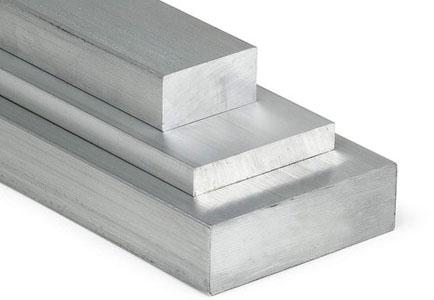6061 t6 aluminium flat