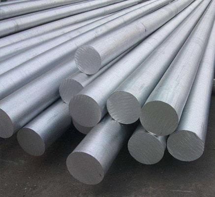 6061 T6 Aluminium Round Bar Suppliers in India