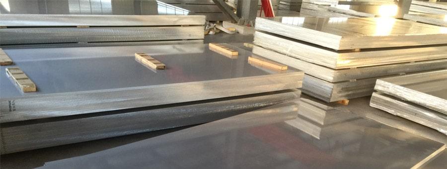 6061 T6 Aluminium Sheets manufacturer