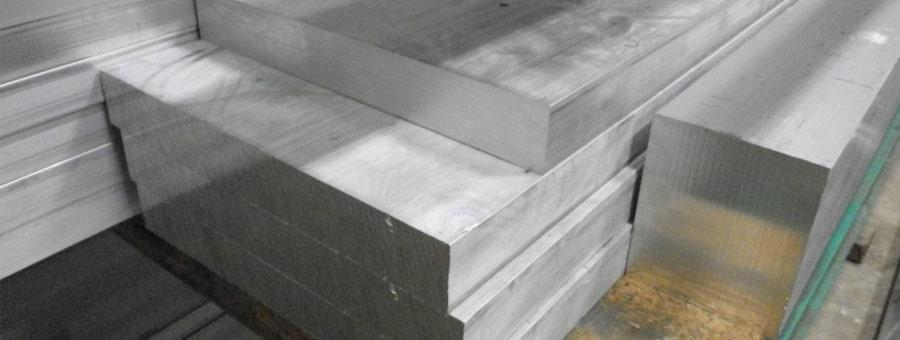 Aluminium Flats manufacturer