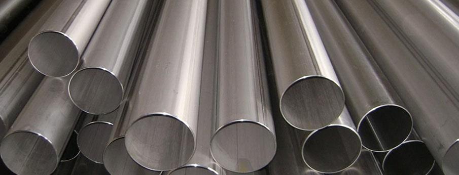 6063 T6 Aluminium Pipes manufacturer