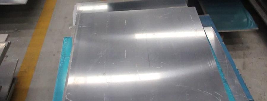 6063 T6 Aluminium Sheets manufacturer