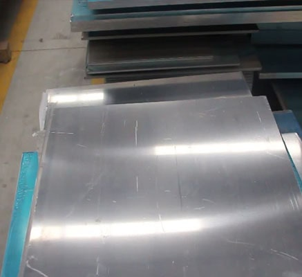 6063 T6 Aluminium Sheet manufacturers in India