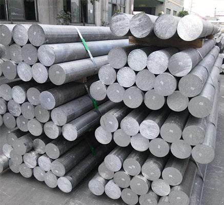 6082 T6 Aluminium Round Bar manufacturers in India