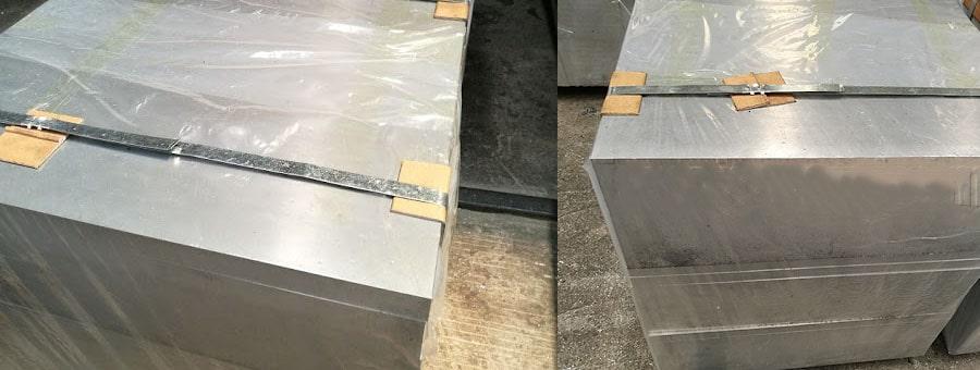 6082 T6 Aluminium Blocks manufacturer