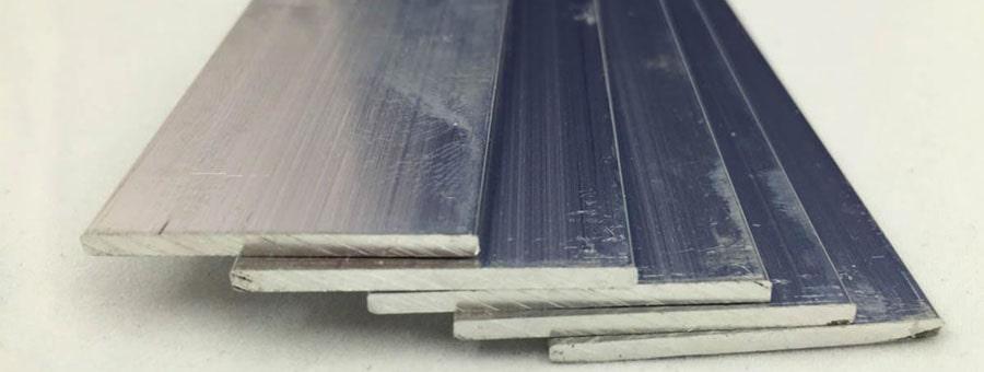 6082 t6 aluminium flat bar manufacturer