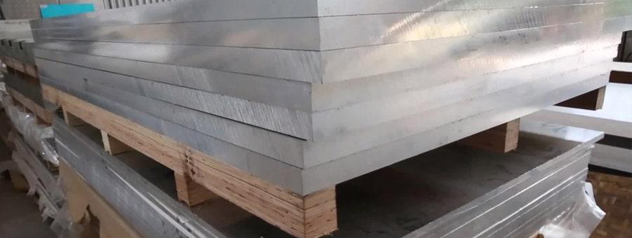 Aluminium Blocks manufacturer