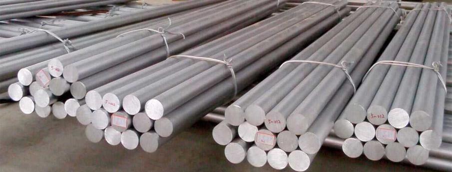 2014 T6 Aluminium Round Bars manufacturer