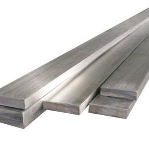 aluminium 6063 t6 flats