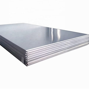 8011 Aluminium Plate manufacturers in India