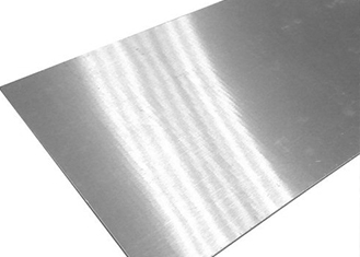 8011 Aluminium Sheet Suppliers in India