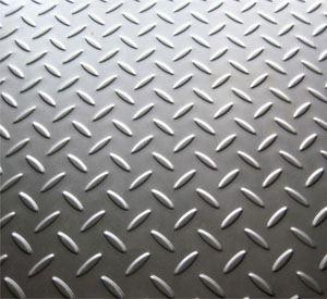 Chequered Aluminium Sheet manufacturer