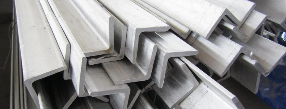 stainless steel 316 angle manufacturer