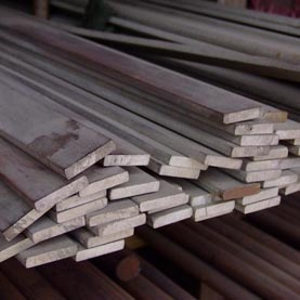 Stainless Steel 304 Flat Bar Manufacturer in India