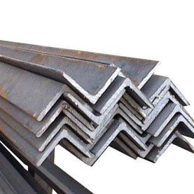 Stainless Steel 316 Angle Manufacturer in India