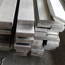 Stainless Steel 316 Flat Bar Manufacturer in India
