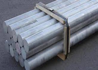 2024 Aluminium Angle