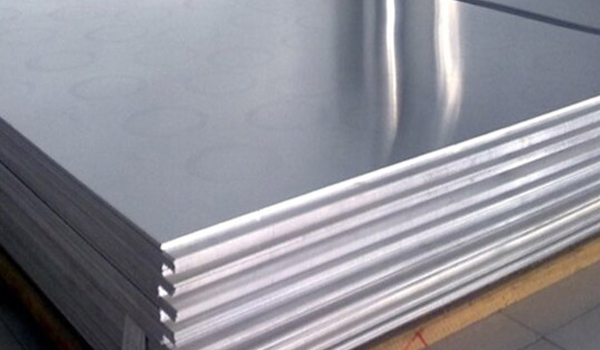 6082 Aluminium Plates Applications & Uses
